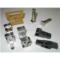 Fabricated Industrial Parts & Components
