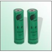 Lithium Thionyl Chloride Batteries ER14505 AA