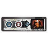 Car MP4/DVD/AM/FM/USB/SD CARD PLAYER