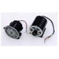 Single-Phase Capacitor Motor