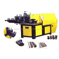 DHL60A Type Cold Rolling Embossing Machine