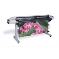 large/wid format printer