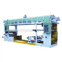 Model Drying Lamination Machine