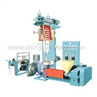 PE Film-Blowing Machine Set