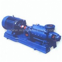 Multi-Stage Centrifugal Pump (DA1)