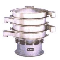 SY series of vibro separator&filter