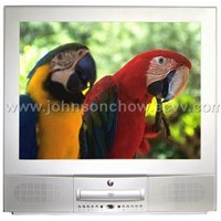 TV/DVD Combo 14&21 inch Pure/Normal Flat