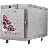 Vacuum Pre-cooling Machine(Vegetable)