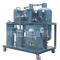 Waste Oil Purification Equipment, Oil Purifier