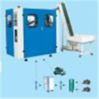 CM-A2 Full automatic Blow Moulding Machine