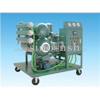 SINO-NSH VFD Transformer Oil Recovery Plant