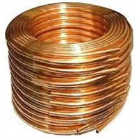 Copper Tube and Fitting