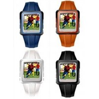 Mp4 Watch With Video Player