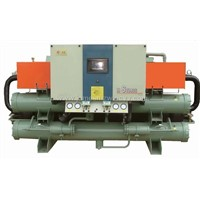 Heat Reclaim Air Conditioning System/Water Chiller