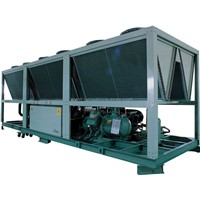 Screw Air Cooled Chillers