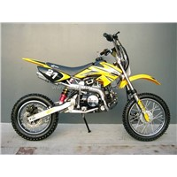 Dirt Bike(PS-D04Y with 125CC)