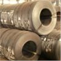 Rolling Steel Strips And Tubes
