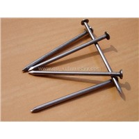 Common Round Round Iron Wire Nails