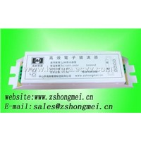 Electric ballasts for fluorescent lamp