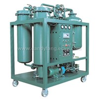 TY turbine oil purification