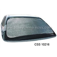 car sunshade