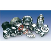 --A WD combined bearings for forklift and steel mi