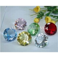 Crystal Diamond Series