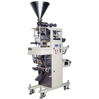 Automtic Paste Packaging Machine