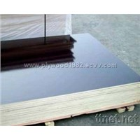 Supply construction film faced plywood