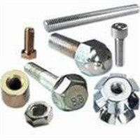 fastener  screw  bolt/nut