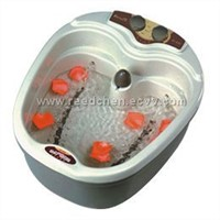 Footbath Massage Device