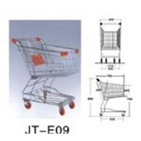 Sell shopping cart