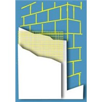 Fire-proof Fiberglass Mesh