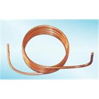 Copper tube--Capillary tube