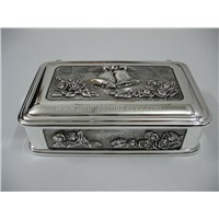 Wedding Jewelry Box