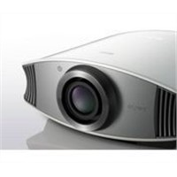 Sony VPL-VW50 (Pearl) Multimedia Projector