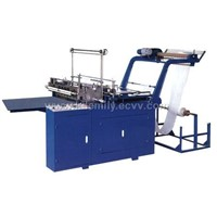 sealing-cutting machine