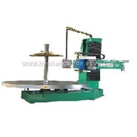 HSZM-2500 STYLOBATE CUTTING MACHINE