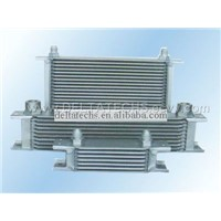 oil cooler for auto