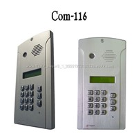 Access Control Intercom for Building Door Controll
