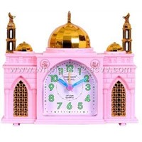 Wholesale Muslim Prayer Clock