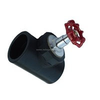 Gate Valve(pe Pipe Fittings)