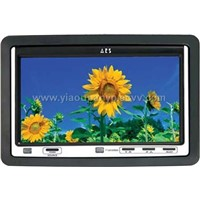 Wide LCD Monitor (MTP-700)