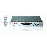 Best HD 4U Receiver Digital Satellite Receiver from China