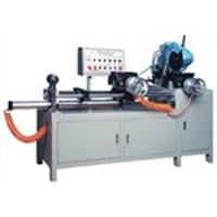 Pipe Cutting Machine for heating elements