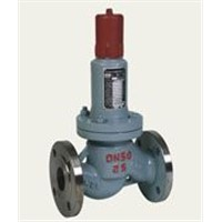 Back-Flow Safety Valve (AHN42F-P18)