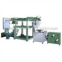 PVC Shrink Film Blown Machine