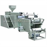 Cast PE Stretch&cling Film Machine
