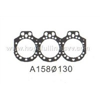 Engine Gasket for MERCEDES BENZ