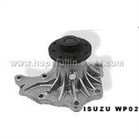 Water Pump For Isuzu Series (WP01)